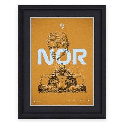 Lando Norris frame concept 3